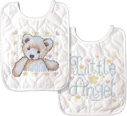 Angel Bib