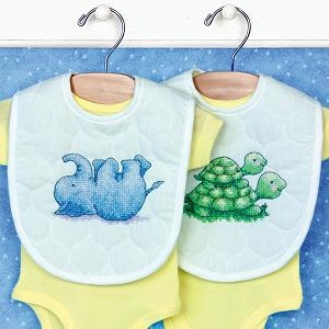 Little Pond Bibs