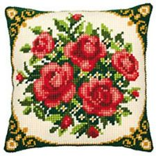 Roses Cushion Front Kit