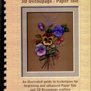 The Paper Tole Book
