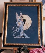 Passione Ricamo - Moon Fairy Spirit