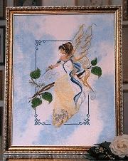 Passione Ricamo - Summer Fairy Spirit