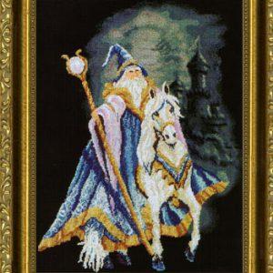 Kustom Krafts - Moonlight Wizard Chart Only
