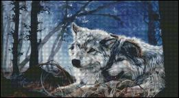 Shinysun's - They are Free Cross Stitch Chart