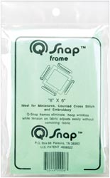 Q Snap Frame