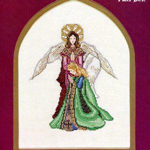 Angel's Prayer Leaflet