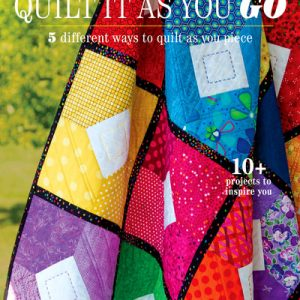 Quilt It As You Go