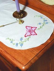 Butterfly Dresser Scarf