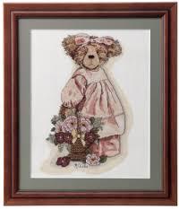 Vintage Bears - Billyanna