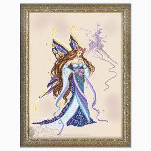 Passione Ricamo - Fairyland Dreams