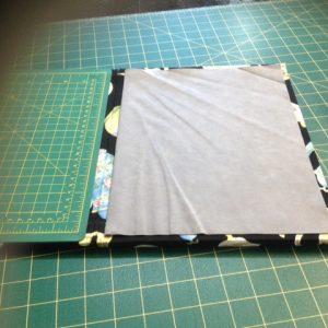 Fold Away Cutting Board