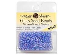 Mill Hill - Glass Seed Beads