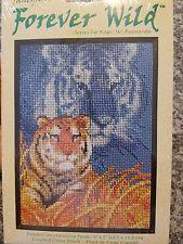 Forever Wild - Tiger