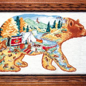 Bear Country