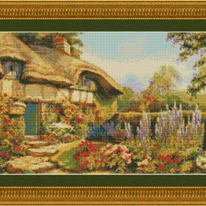 Kustom Krafts - Summer Cottage