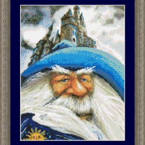 Kustom Krafts - Stan the Wizard & the Magic Castle
