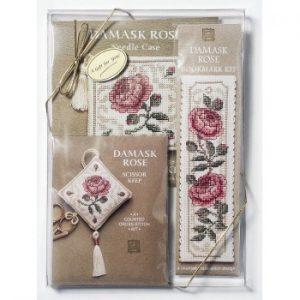 Damask Rose Gift Pack