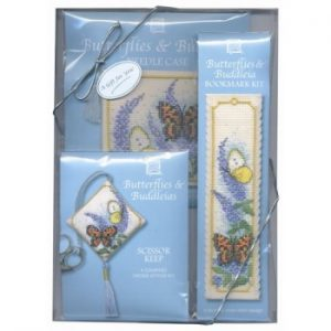 Butterflies & Buddleia Gift Pack
