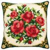 Roses Cushion Front Kit