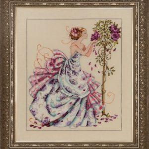 Mirabilia - Roses of Provence Chart