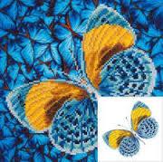 Diamond Dotz - Flutter By Gold