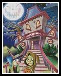 Artecy - Halloween House