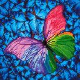Diamond Dotz - Flutter By Pink