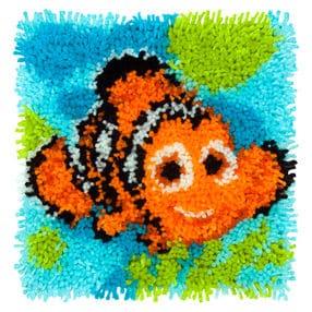 Nemo - Latch Hook Kit